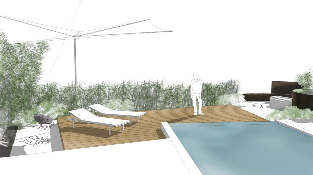 Dimensions Paysage Conceptions